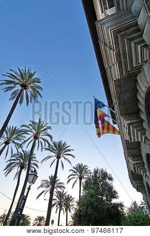 Ajuntament De Palma De Mallorca