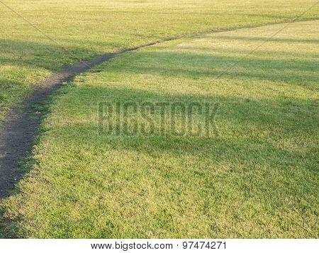 Shadow Lawn Track