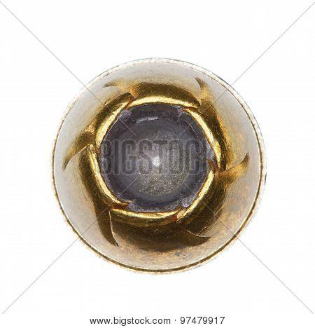 Defense Bullet