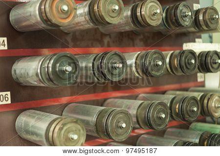Printing Industry Rollers