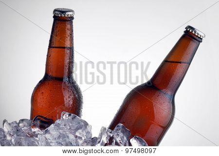 Brown Bottles