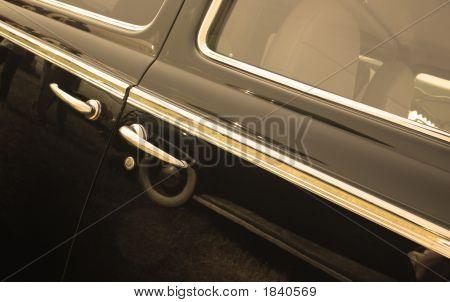 Doors Of Car