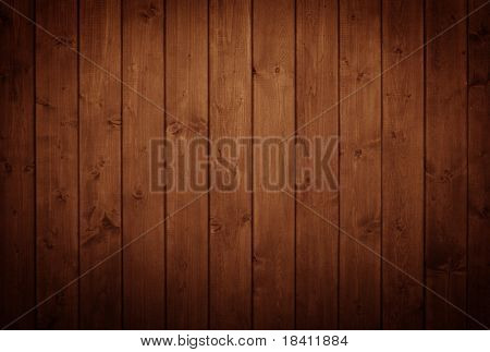 vintage wood panels