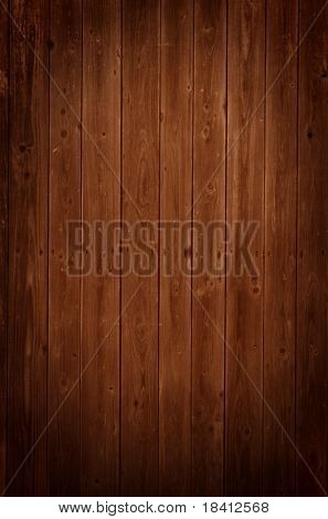 paneles de madera Vintage