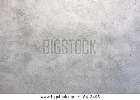 Grungy pared blanca y gris