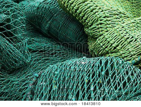 fisher net