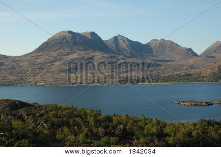 Beinn Alligin, Scotland