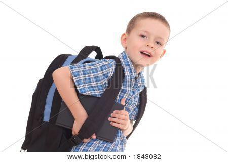 Listos para la escuela