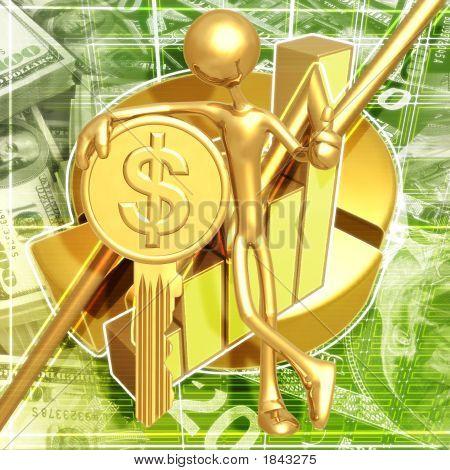 Gold Coin Key Financial Success