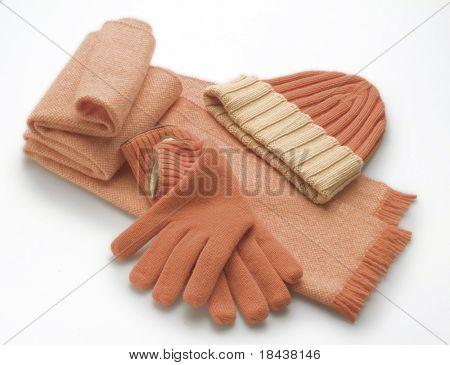woolen accessories