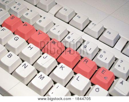Spyware de la computadora