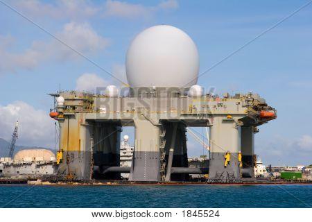 Sbx Radar