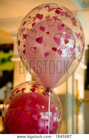 Air Balloons Wedding Decorations.