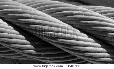 Close Up Cable