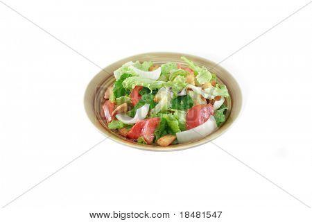 Garden Salad full view