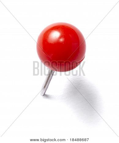Push Pin Thumbtack Tool Office Business