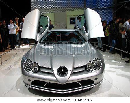 Geneva Motorshow