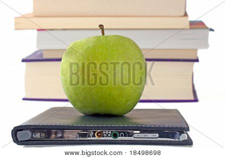 Apple And Ebook