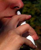 Anti-allergic Medicine