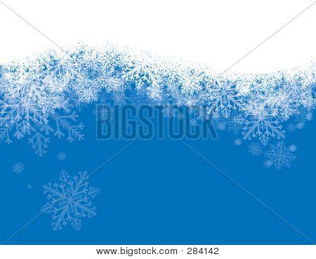 Snowblue