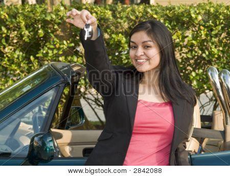 I Got The Keys! 2