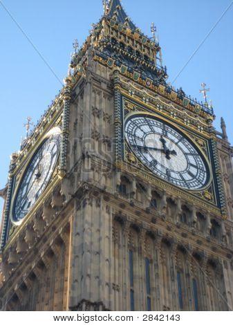 Big Ben - Uhrturm
