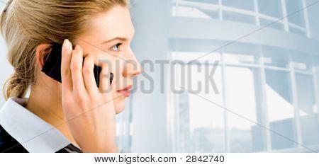Chamada telefônica