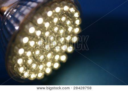 Diodo emissor de luz