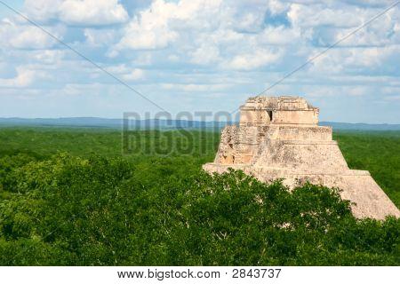 Mayan Uxmal