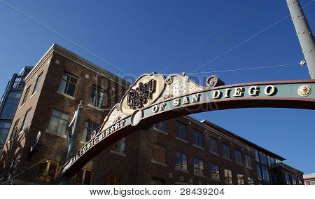 San Diego - Gaslamp