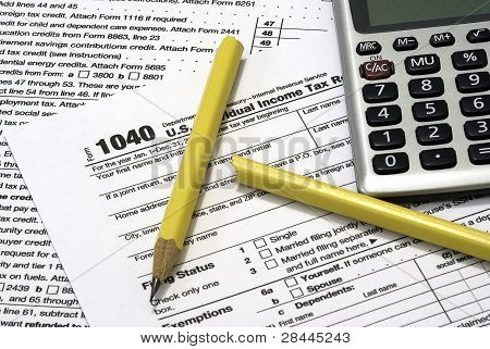 Frustración de impuestos