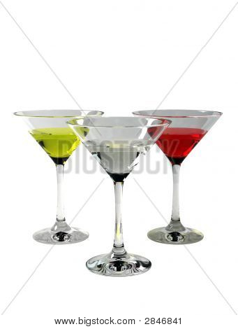 Martini Glasses Copy