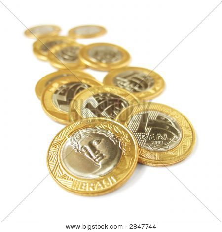 One Real Coins - 4