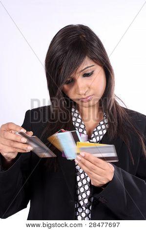 Choosing Credit Cards