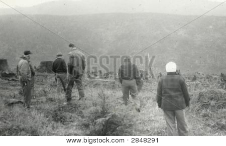 Jahrgang 1930 Foto