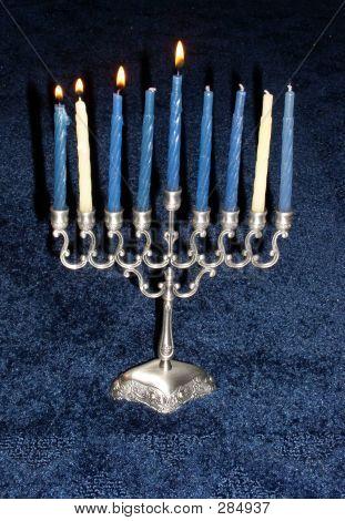 Hanukkah - Day 3