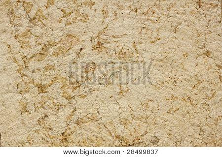 Beige stone, texture