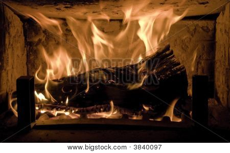 Romantic Fire