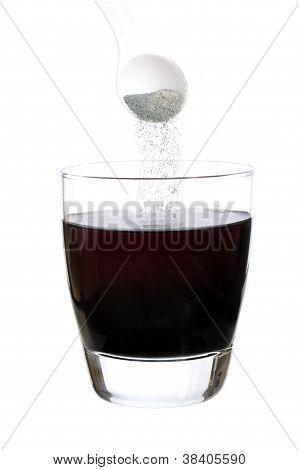 Soft Drink Mix