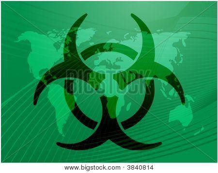 Muestra de Biohazard
