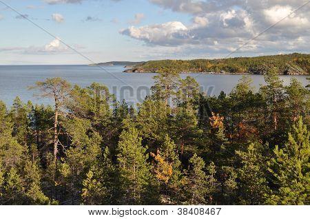 Landscape Karelia