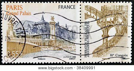 FRANCE - CIRCA 2006