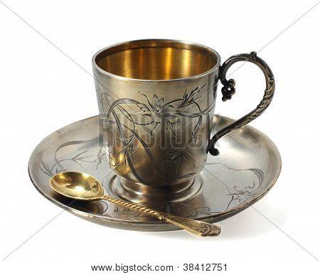 Antiquarian Cup