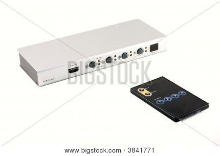 HDMI Schalter