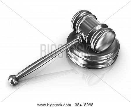 glänzend Hammer