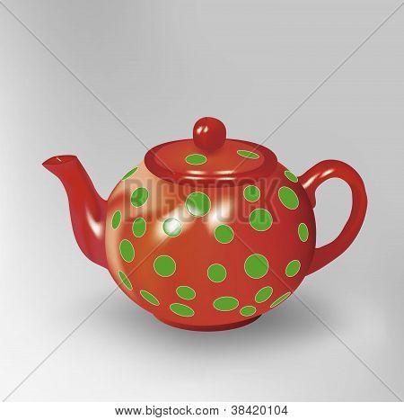 Vector kettle
