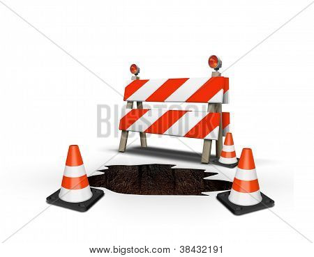 Under construction- Conceptual