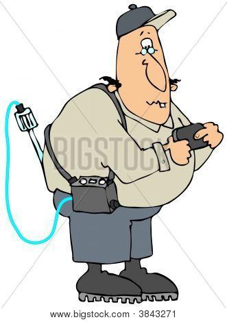 Gas Man