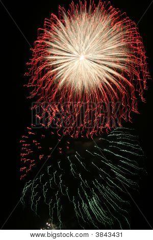 Fireworks Report