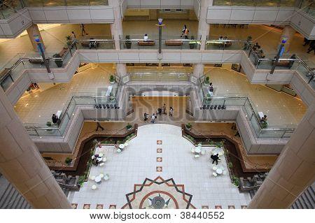 Yokohama Shopping